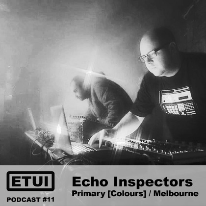 Etui Podcast #11: Echo Inspectors