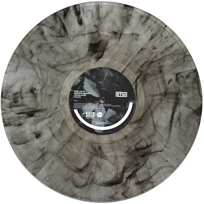 ETUILTD005 V.A. - Translucent Tracks