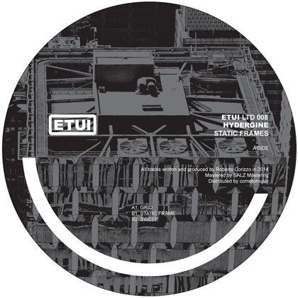 ETUILTD008 Hydergine - Static Frames