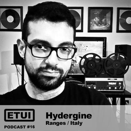 tui Podcast #16: Hydergine